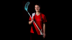 About Floorball