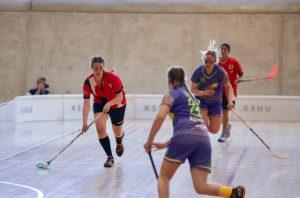 Floorball Sydney