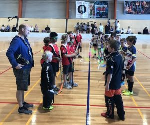 Northern Beaches Floorball Open NBO Juniors