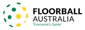 floorball australia logo