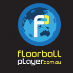 floorball player