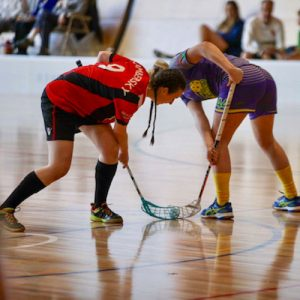 Adults Floorball Sydney